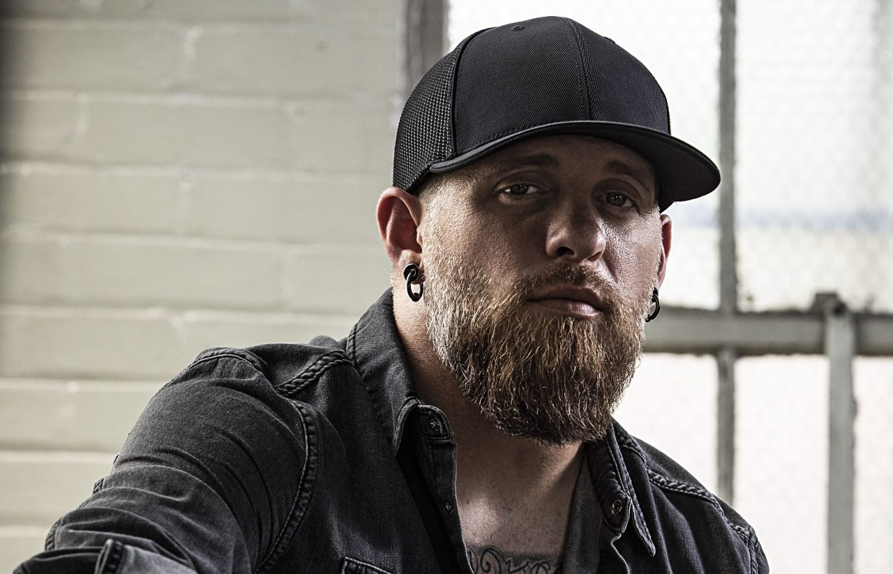 Brantley Gilbert Preaches Tender Toughness in 'Hard Days'