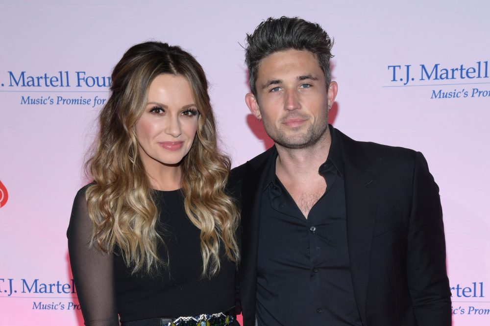 Carly Pearce and Michael Ray Call It Quits After Less Than a Year of Marriage