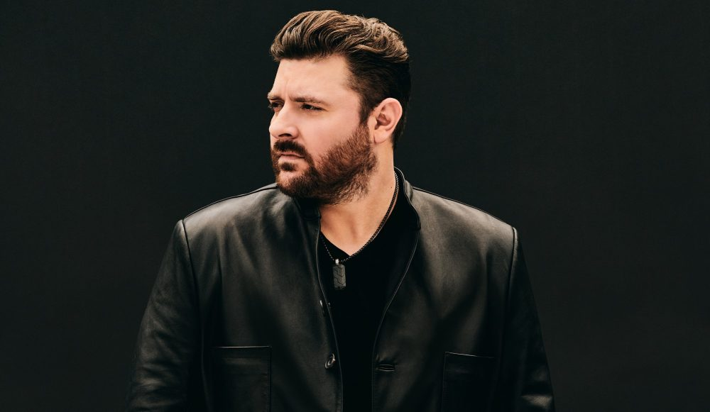 Chris Young Reflects On Life's Blessings And Miracles On 'If That Ain't God'