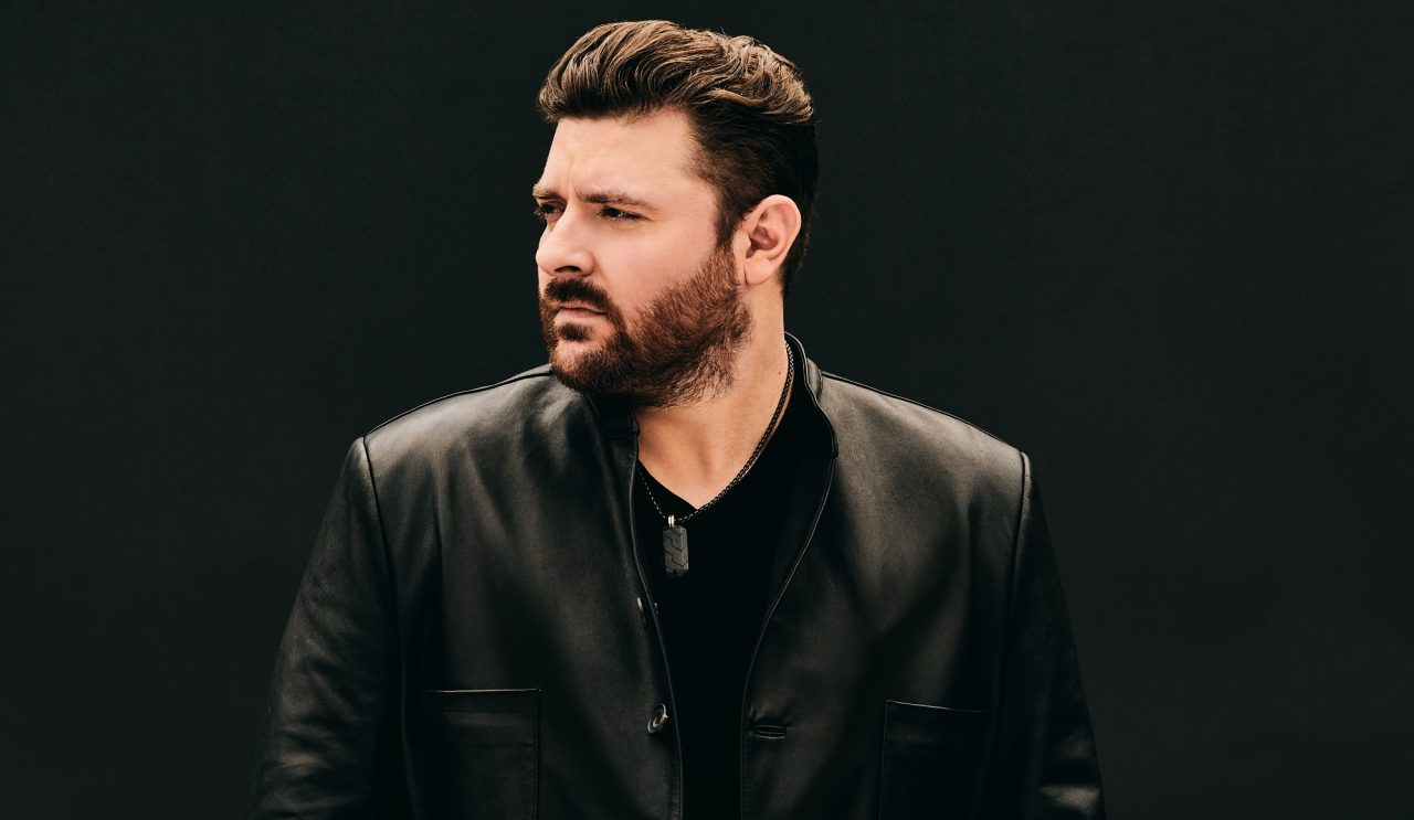 Chris Young to Headline Virtual Great Futures Gala