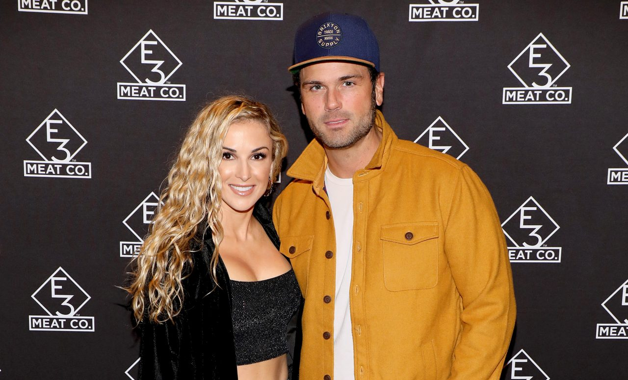 Chuck Wicks and Wife Kasi Expecting Baby Boy