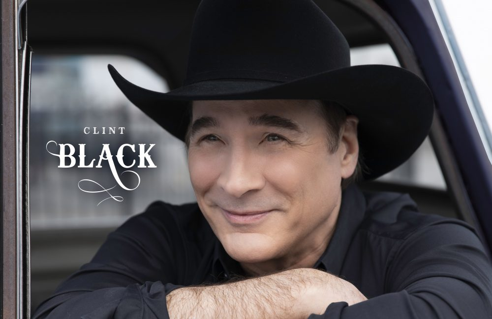 Clint Black Fans Asked For A New Album And He Gave It To Them