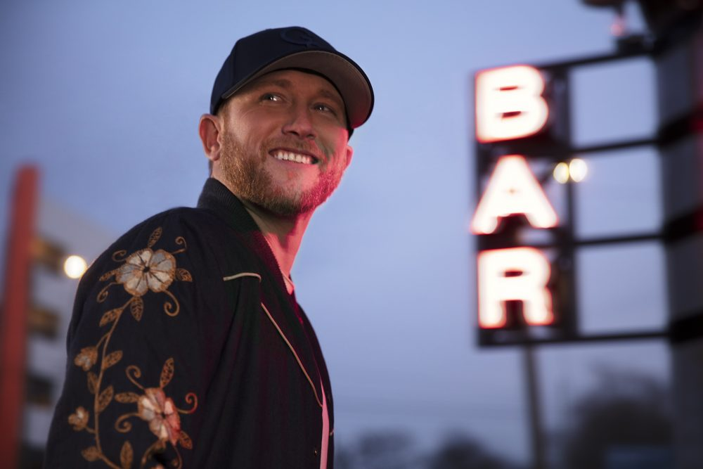 Cole Swindell Leaves Bachelorhood Behind on 'Single Saturday Night'