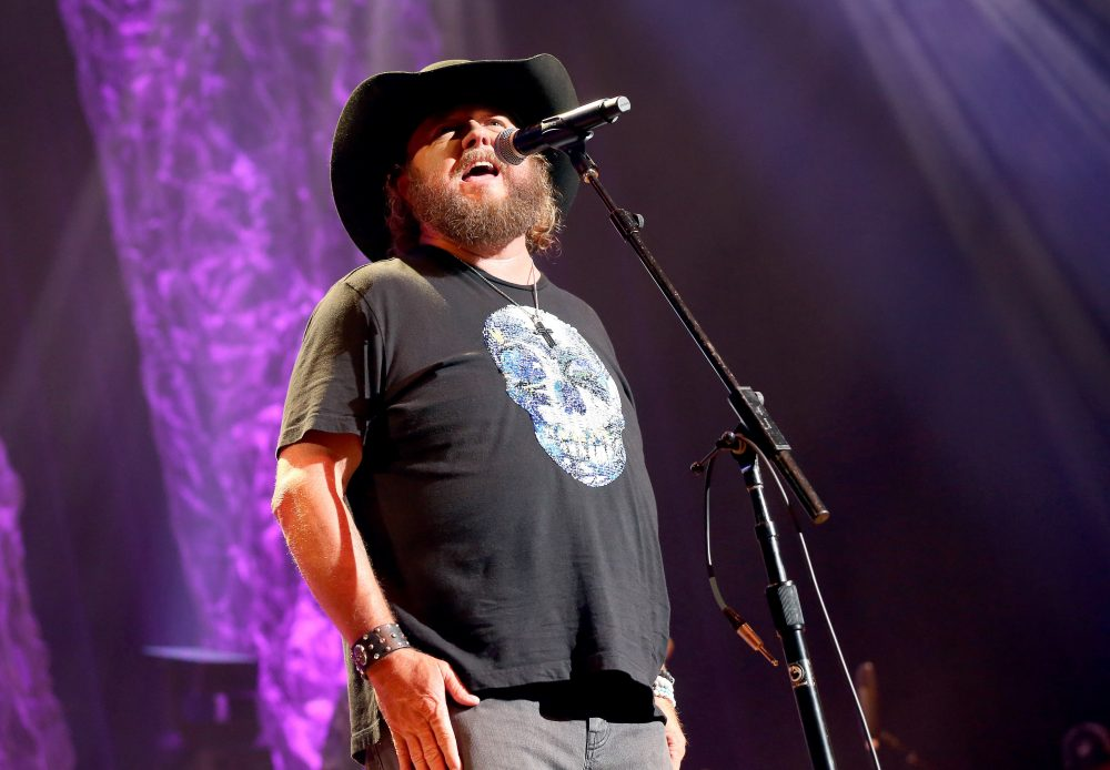 Colt Ford To Return Home To Georgia For Drive-In Concert This Month