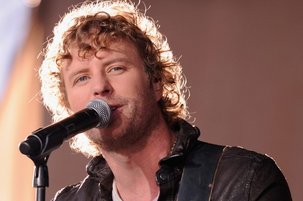 10 Years Later: Dierks Bentley's 'Up On The Ridge'