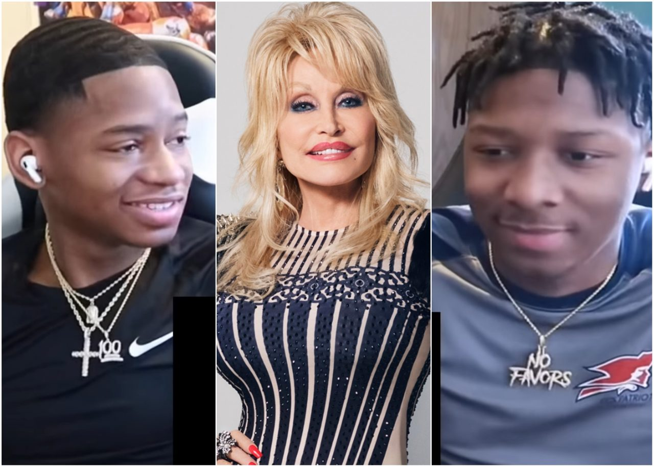Dolly Parton's 'Jolene' Wows YouTube Creators in Fun Reaction Video