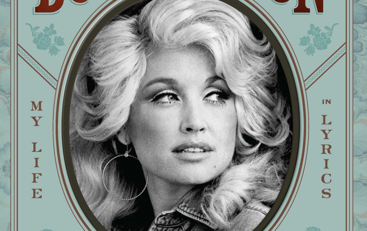 Dolly Parton Announces 'Songteller: My Life in Lyrics' Book