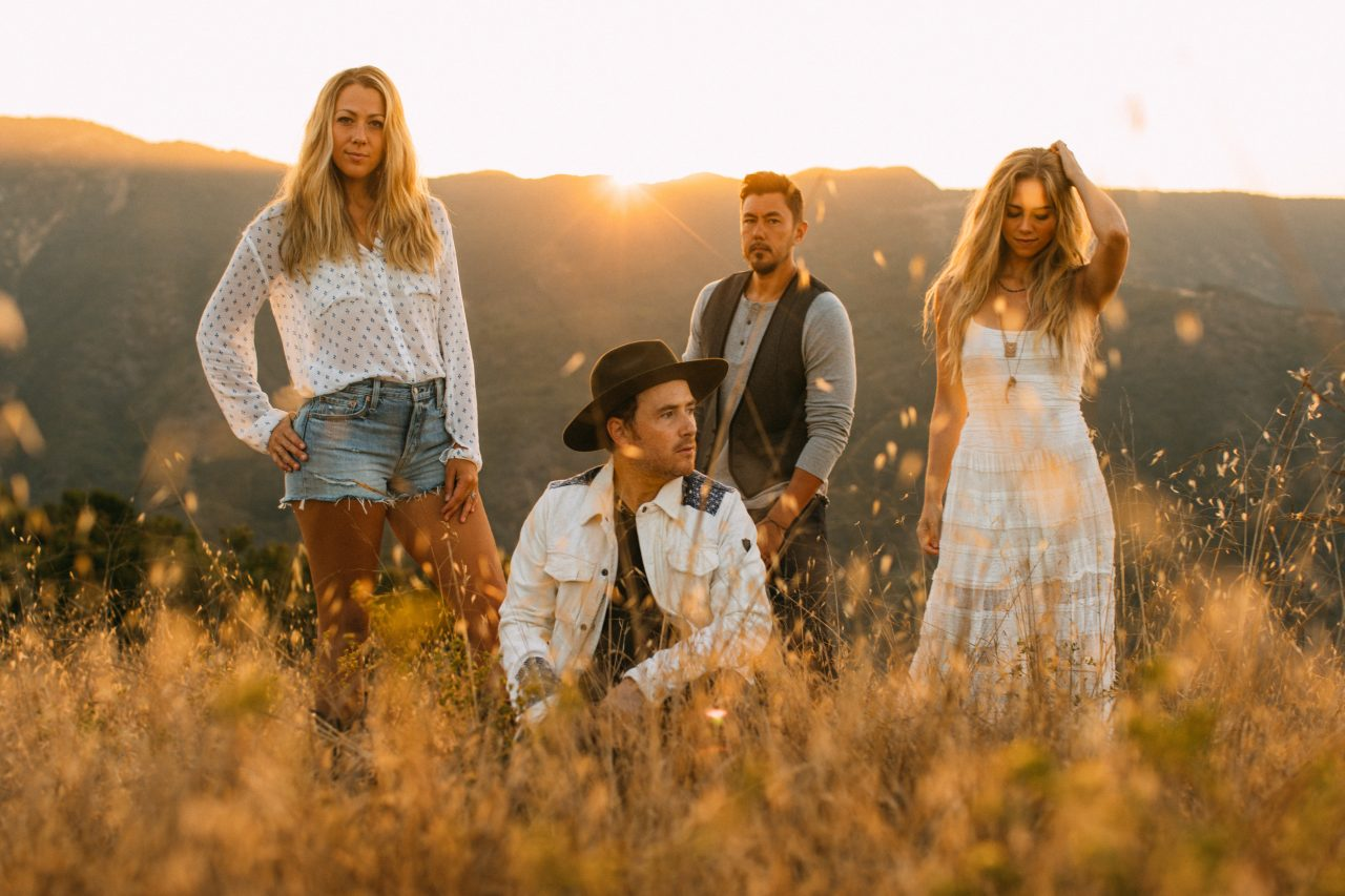 Album Review: Gone West's 'Canyons'