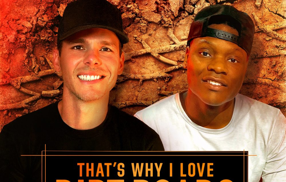 Granger Smith and Lathan Warlick Remix 'That's Why I Love Dirt Roads'