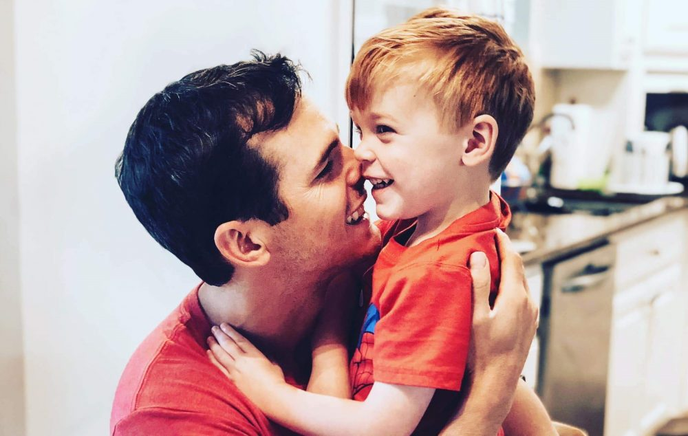 Granger Smith's Wife Honors Son On First Anniversary of His Passing
