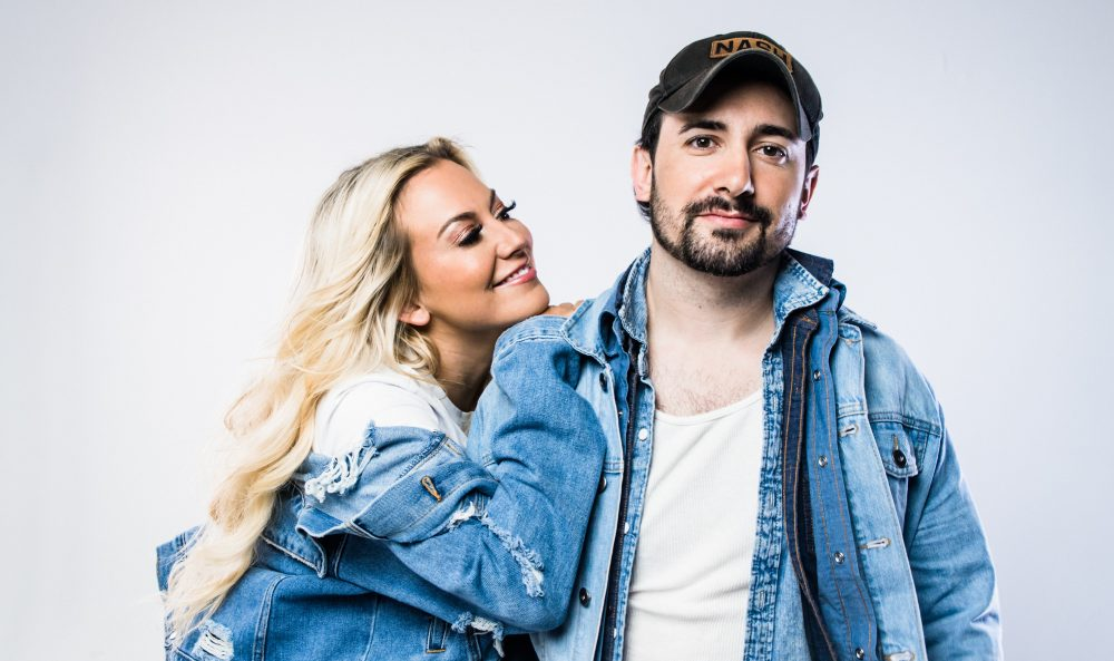 Hasting & Co. Bring Back The 'Canadian Tuxedo' With New Song