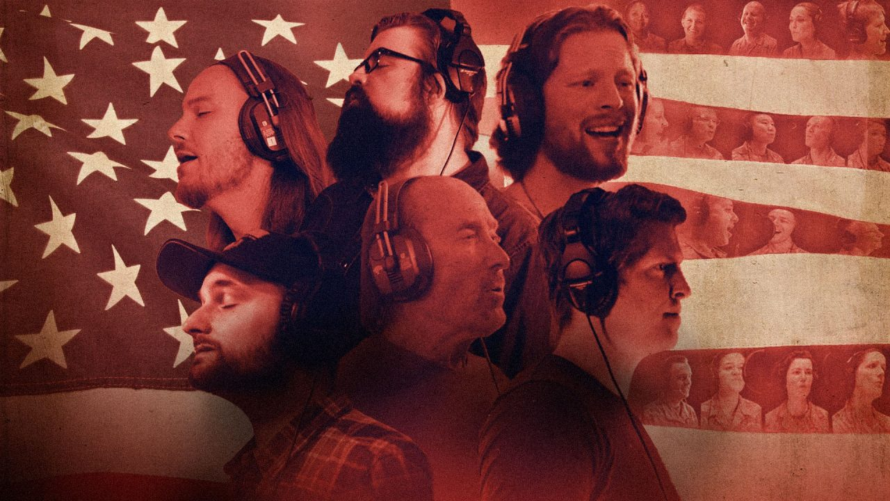 Home Free Remake 'God Bless the U.S.A' With Lee Greenwood and More