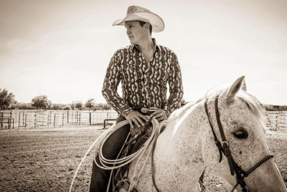 Jon Pardi Chases Love in 'Ain't Always the Cowboy' Video