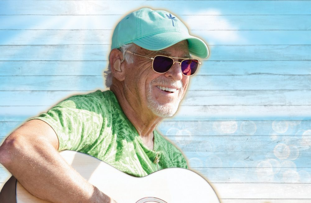 Jimmy Buffett Postpones Grand Ole Opry Debut Due to Rising COVID-19 Numbers