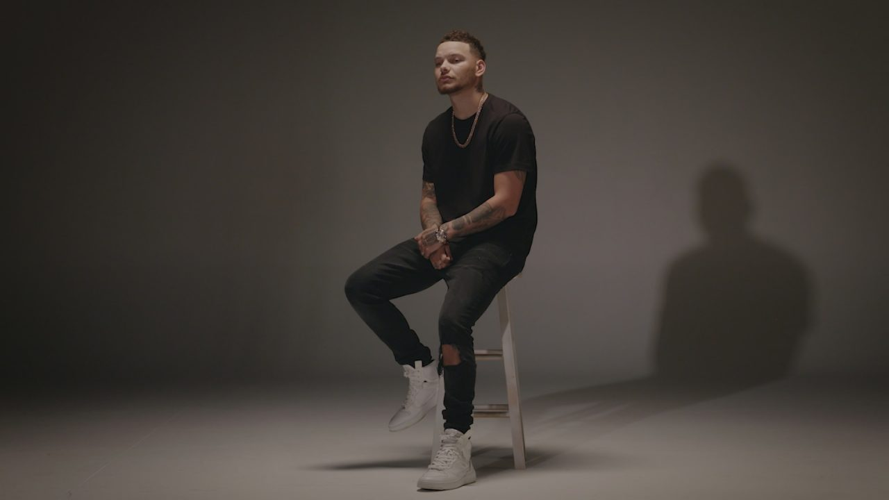 Kane Brown Honors Hard-Working Farmers on CMT Celebrates Our Heroes