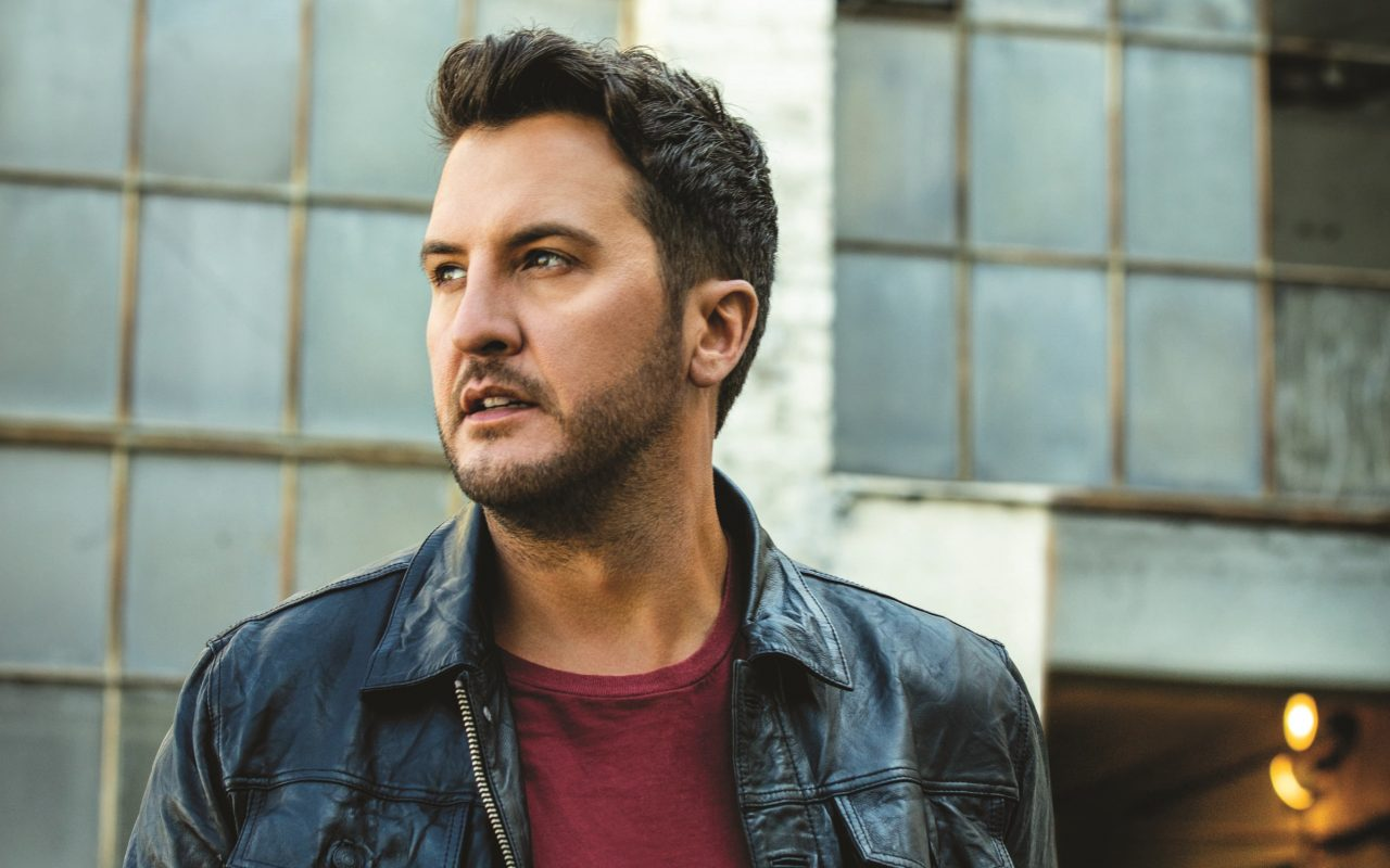 Luke Bryan Reschedules Proud To Be Right Here for 2021
