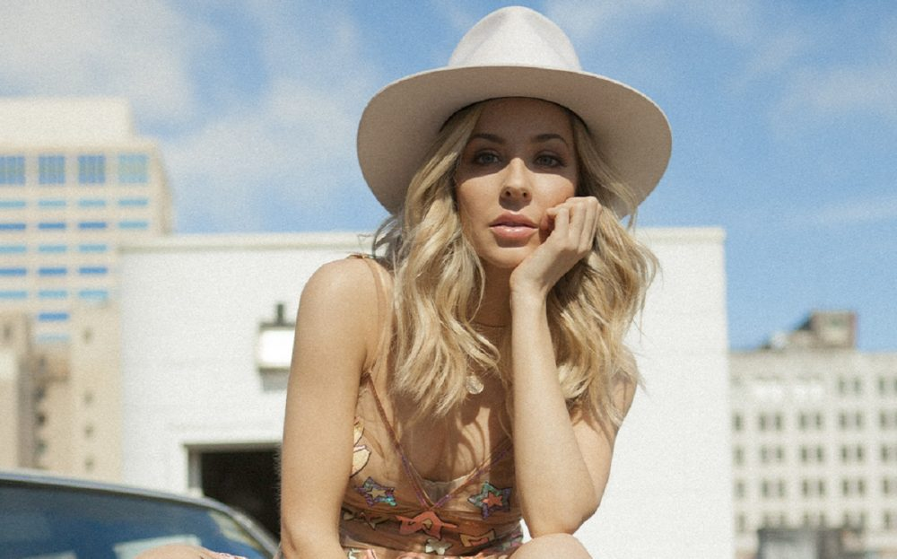 MacKenzie Porter Takes Fans Behind-The-Scenes of 'Seeing Other People' Music Video