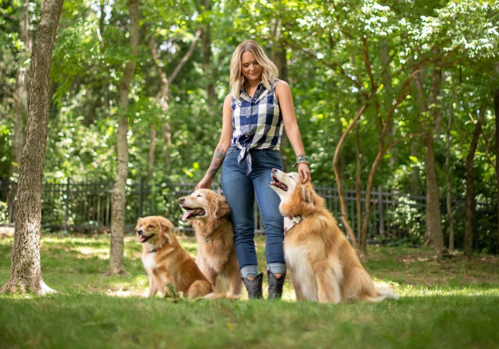 Miranda Lambert Launches MuttNation Pet Food Line