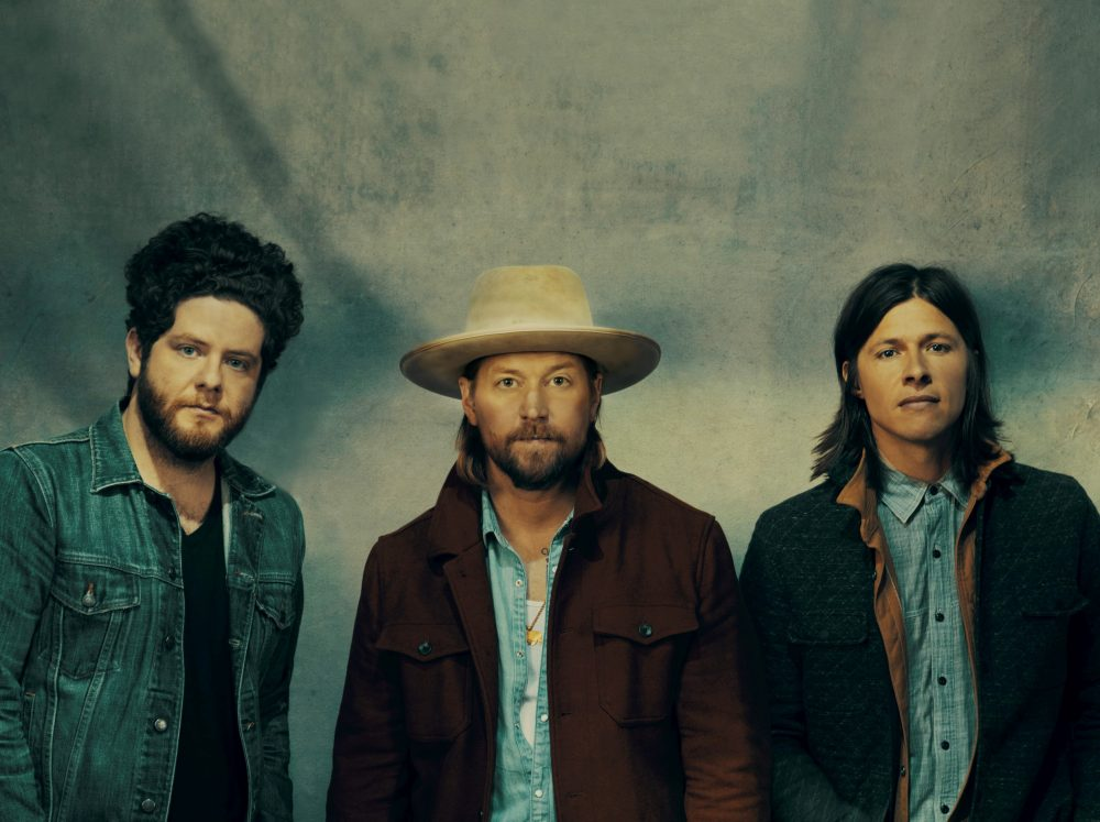NEEDTOBREATHE Premieres New Song 'Survival,' Featuring Drew and Ellie Holcomb