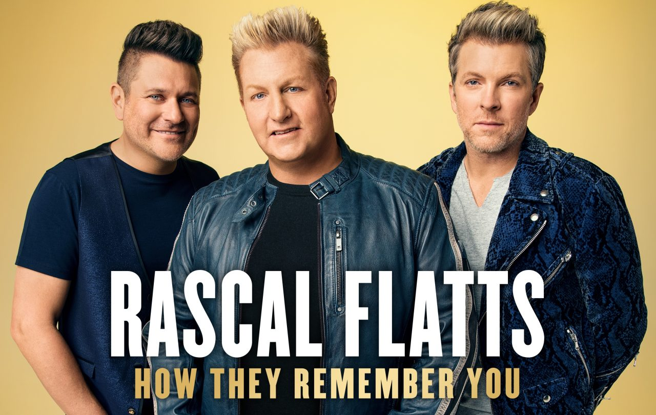 Rascal Flatts Unveil New EP and Discuss Their Scrapped Farewell Tour