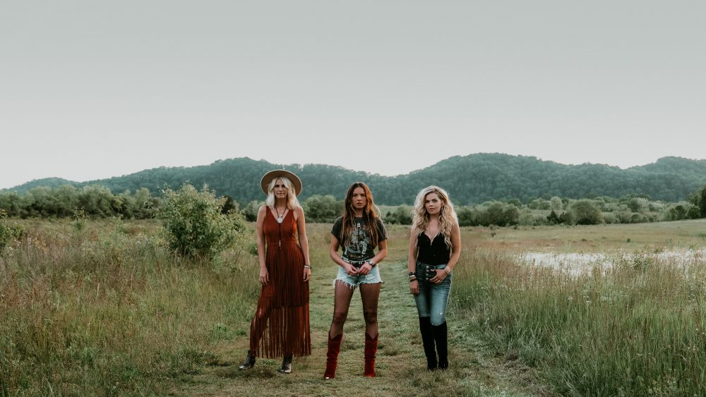Runaway June Start a Whole New Chapter With 'We Were Rich'