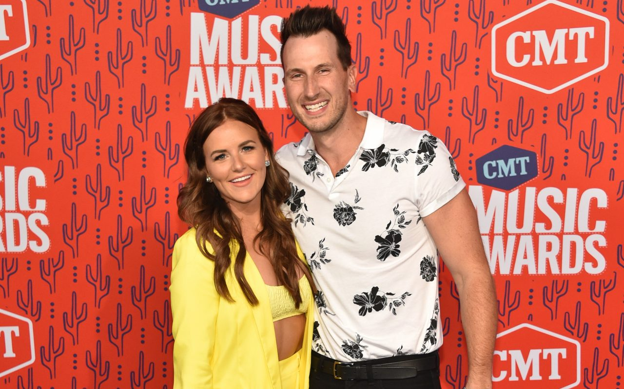 Russell Dickerson and FGL's Tyler Hubbard Have Playdate for Newborn Sons