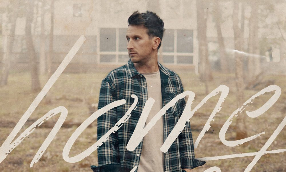 Russell Dickerson Drops Anthemic Jam 'Home Sweet'
