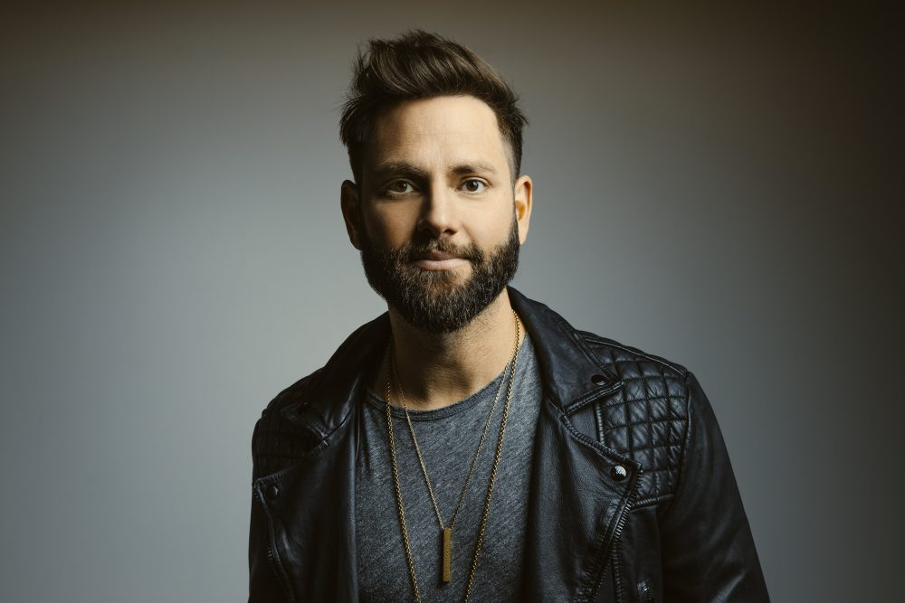 Ryan Griffin Reflects On True Contentment And Blessings With 'One Prayer Left'