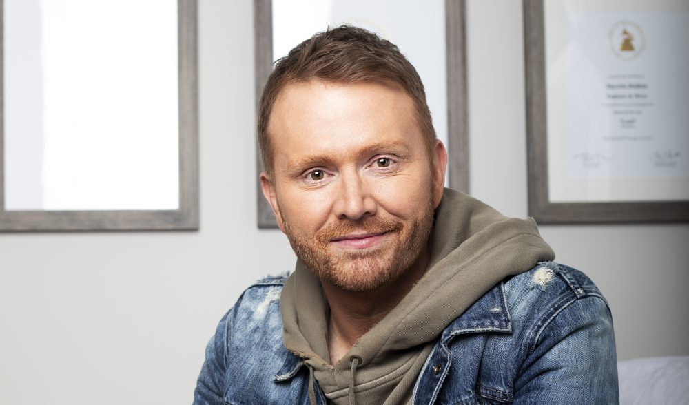 The Writers Round With Shane McAnally