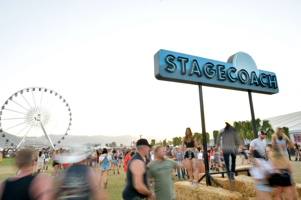 2020 Stagecoach and Coachella Festivals Pushed to 2021