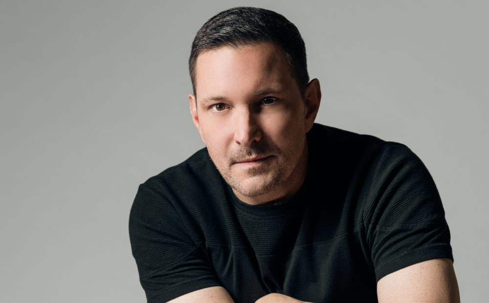 Ty Herndon Partners with ACM Lifting Lives, CMT, and GLAAD for 2020 Concert For Love & Acceptance
