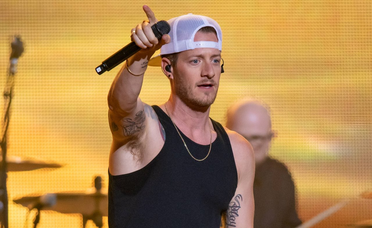 Florida Georgia Line's Tyler Hubbard Speaks Out to Combat Racism