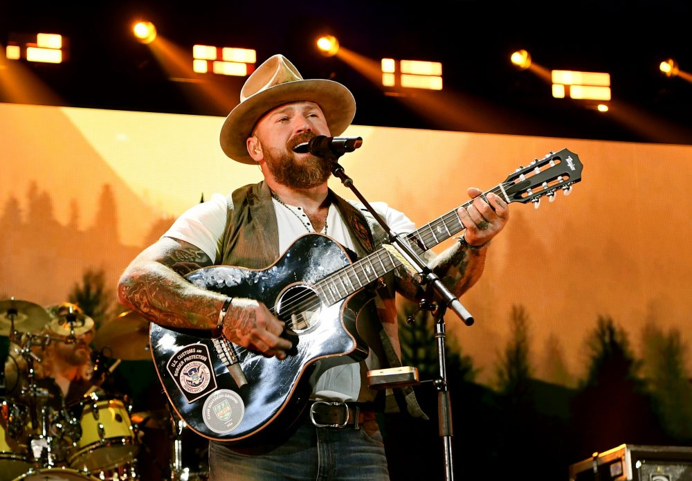 Zac Brown Band Releases 'The Man Who Loves You the Most'