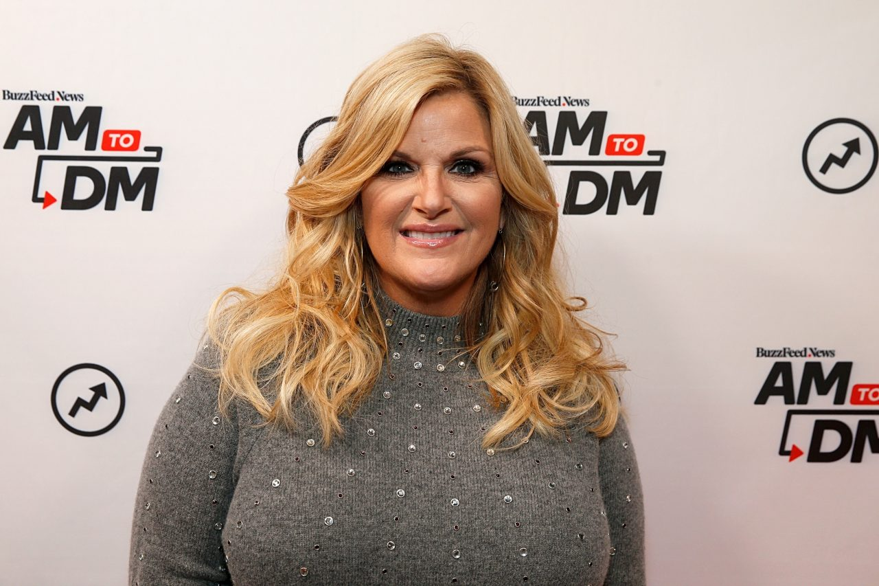 Trisha Yearwood, Kelly Clarkson, The Judds to Receive Stars on Hollywood Walk of Fame
