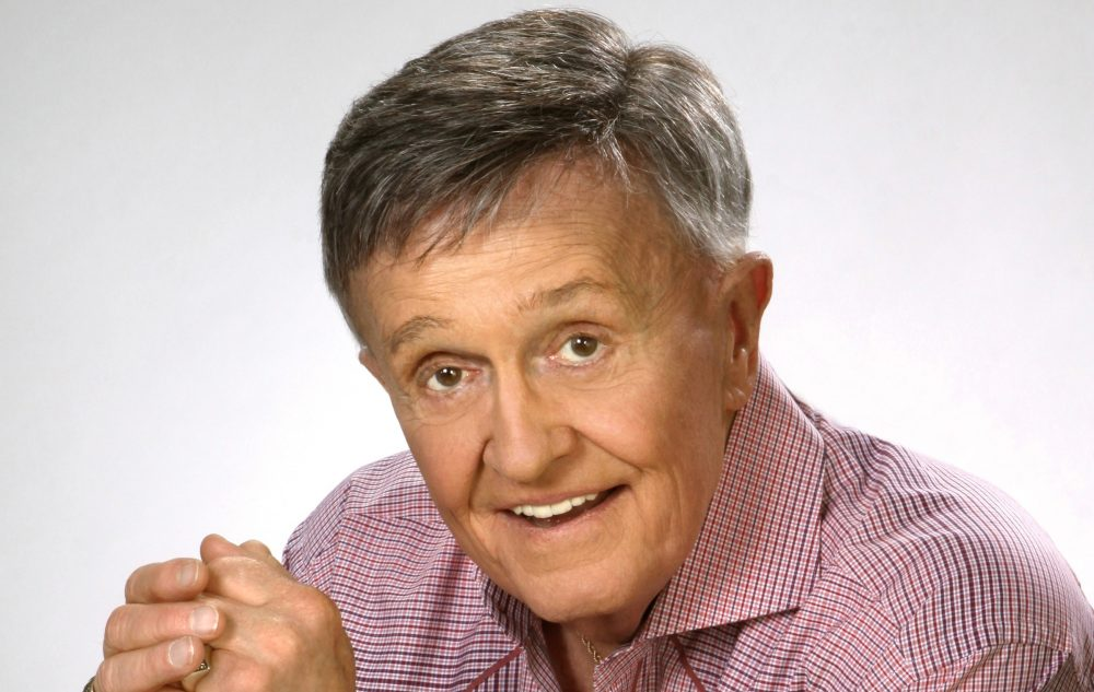 Bill Anderson 'Re-Imagines' Ten of His Biggest Hits on New Album