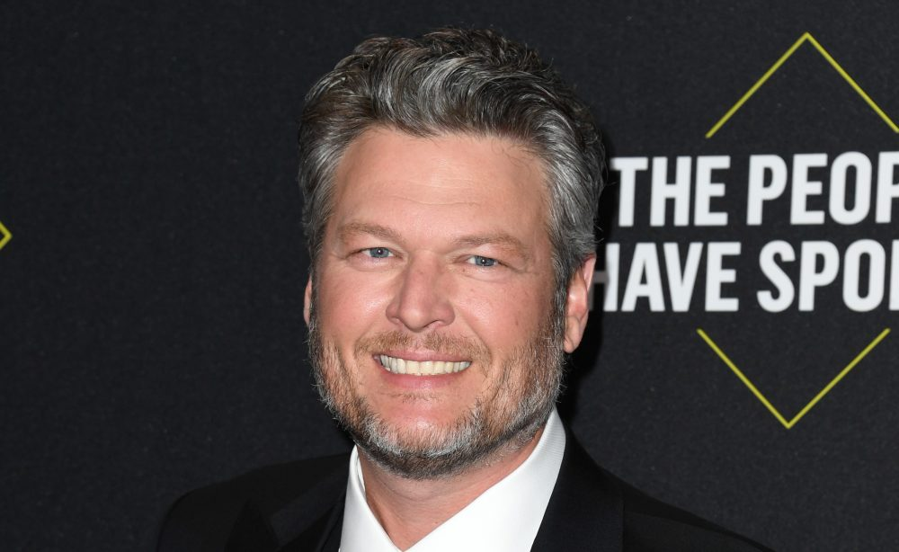 Feel-Good Friday: Uplifting Country News From Blake Shelton, Barry Dean & More