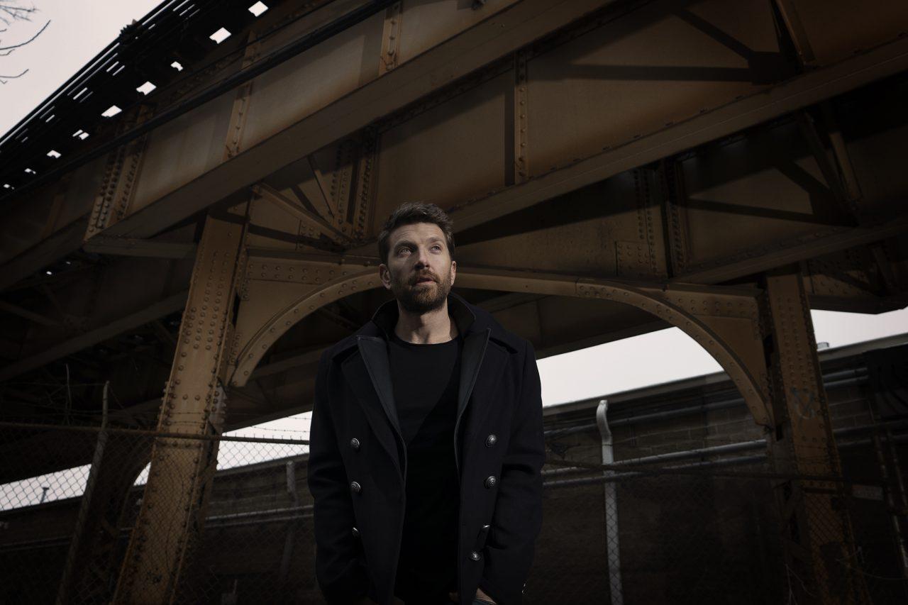 Brett Eldredge: The Cover Story