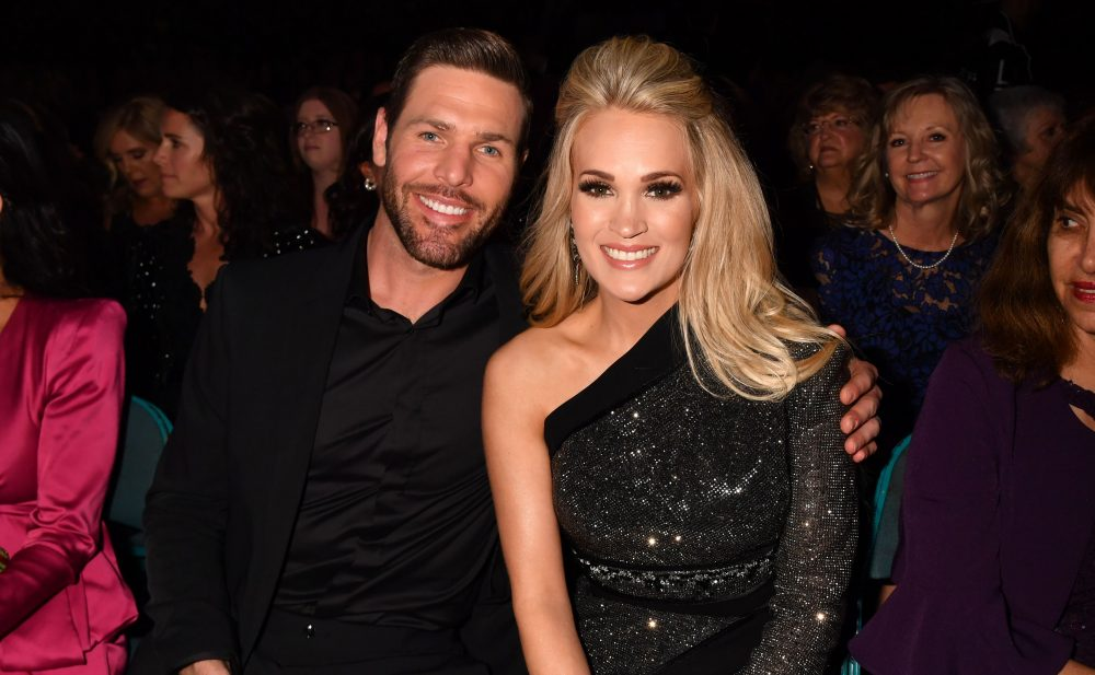Carrie Underwood and Mike Fisher Celebrate 10th Wedding Anniversary
