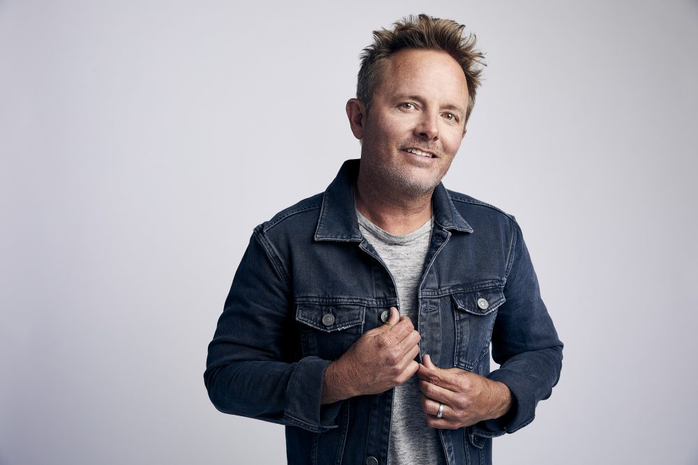 Chris Tomlin Teams With Florida Georgia Line for a 'Full Circle' Moment