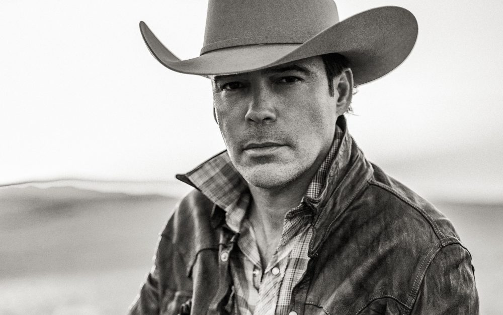 Clay Walker Announces 'Texas To Tennessee' Album