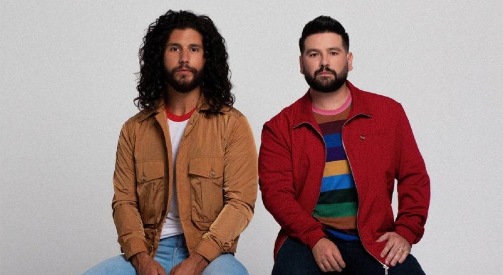 Dan + Shay Uncover New Single 'I Should Probably Go to Bed'