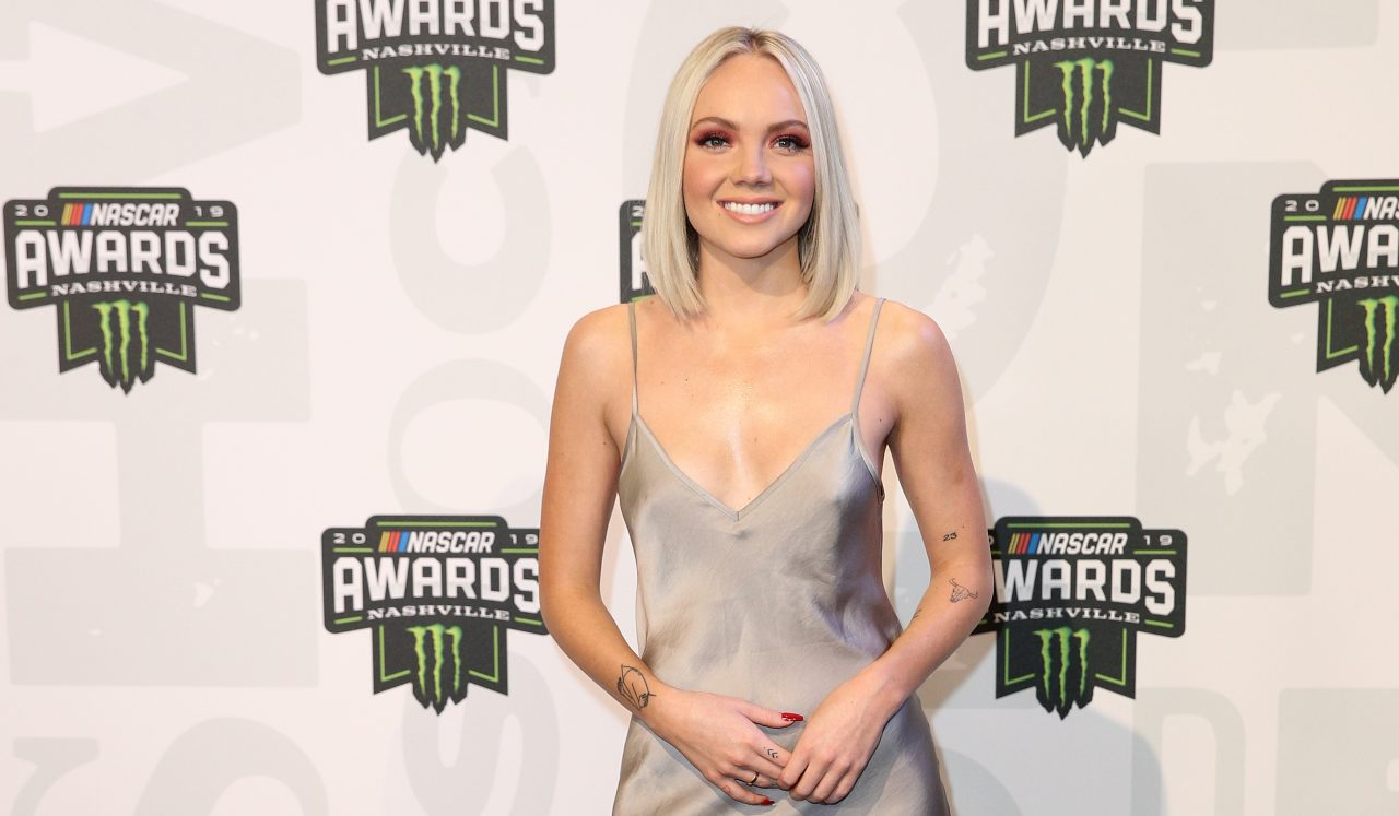 Danielle Bradbery On The Personal Side of 'Never Have I Ever' and Building Confidence Through Music