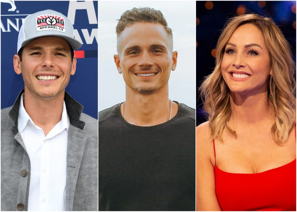 Granger Smith's Brother Tyler To (Possibly) Appear in Upcoming Season of 'The Bachelorette'