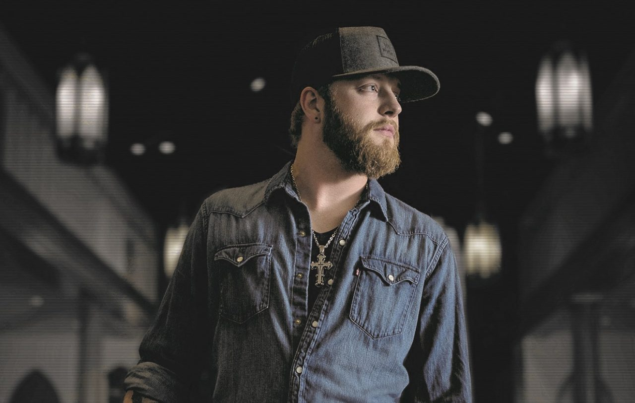 Jacob Bryant Shows His Outlaw Heart on 'Can't Say No to You'