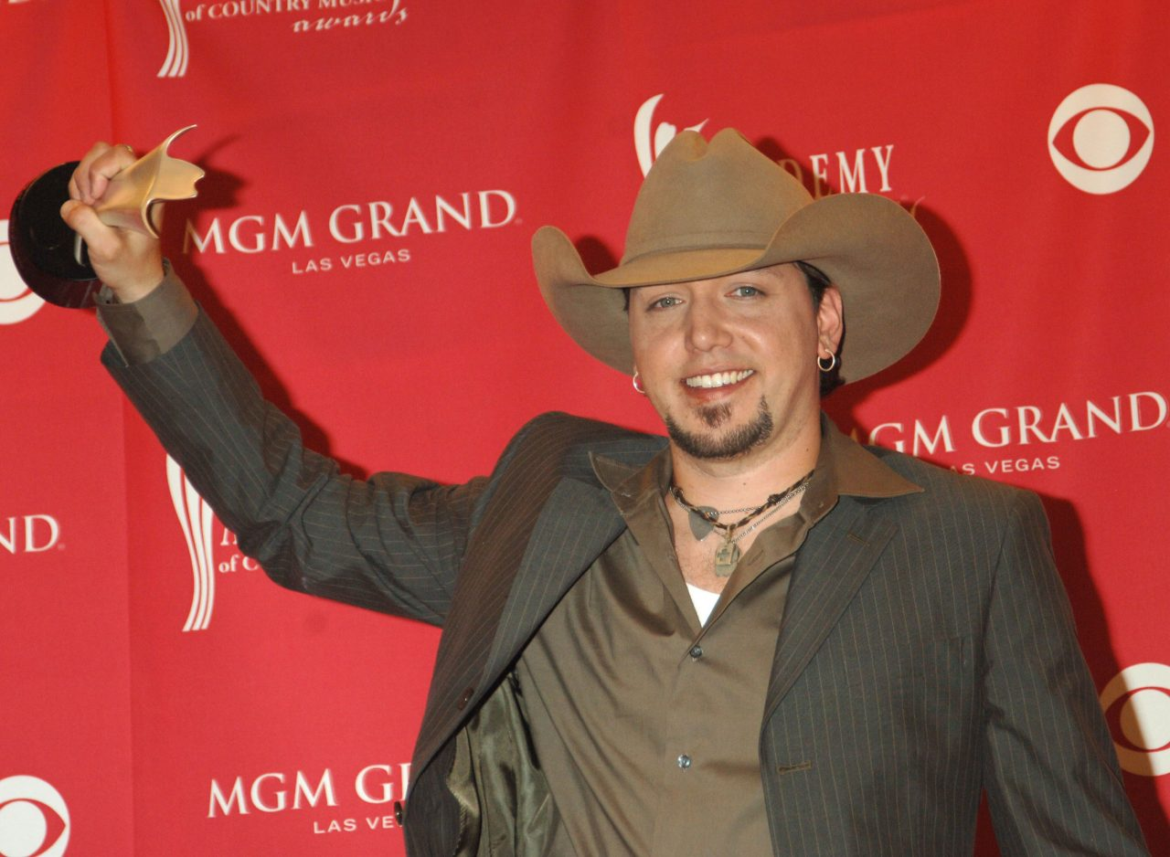 15 Years Later: Jason Aldean's Self-Titled Debut Album