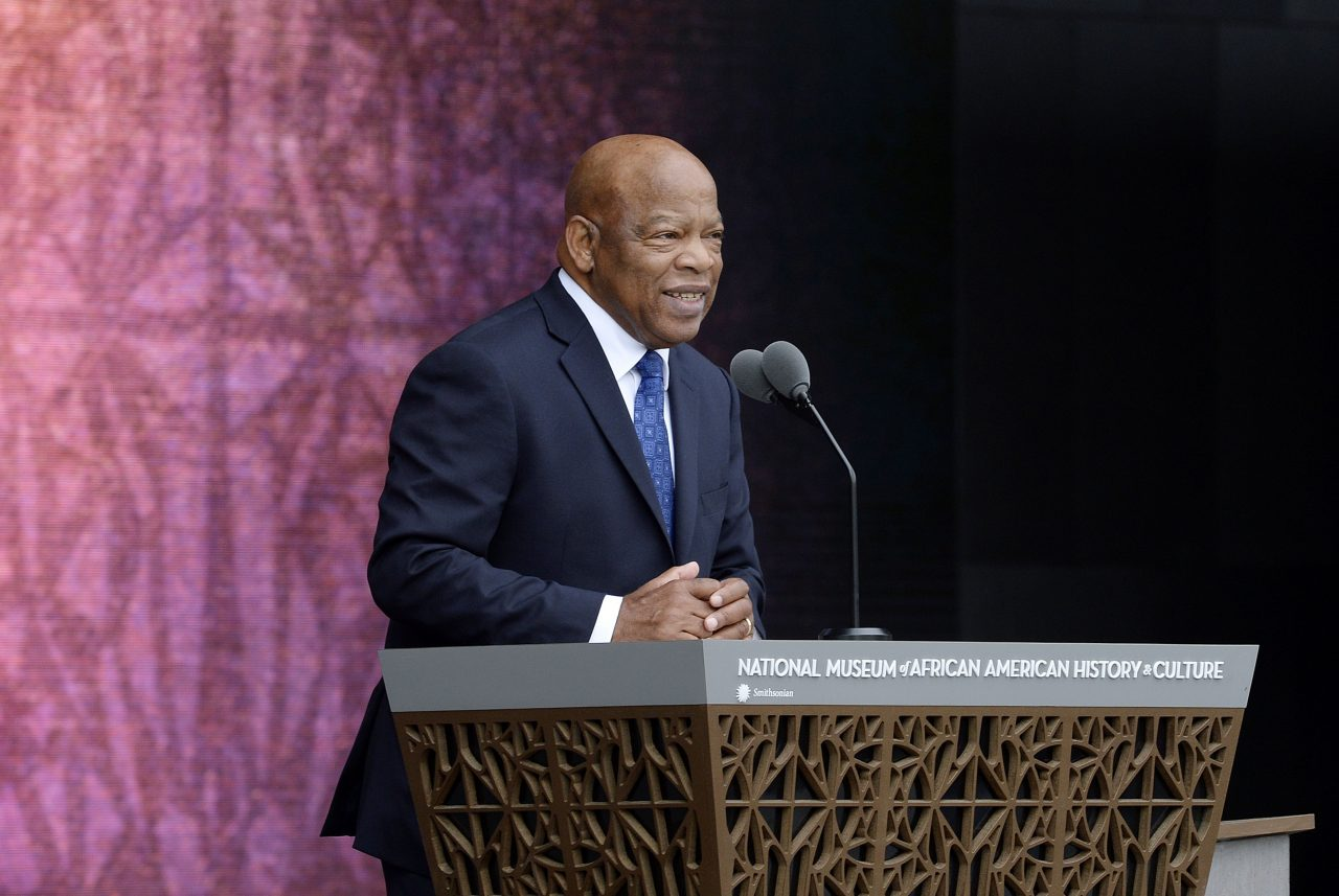 Country Stars Pay Tribute to Rep. John Lewis on Social Media