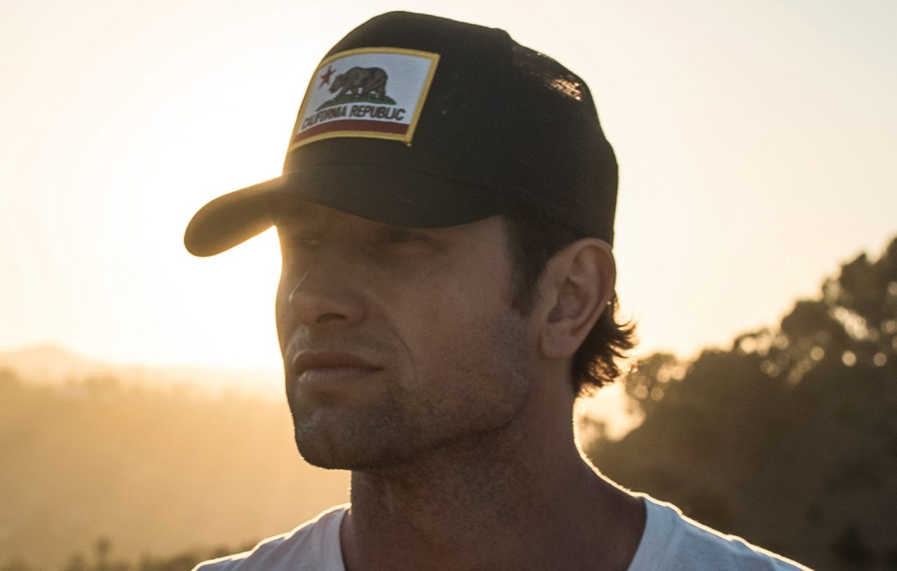 Jon Robert Hall Brings the Summer Vibes With 'Tijuana'
