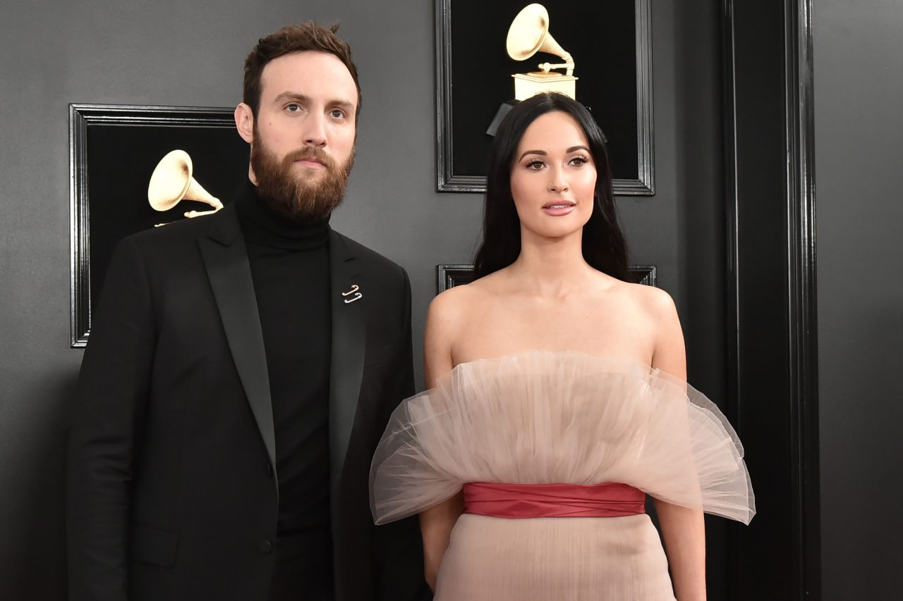 Kacey Musgraves and Ruston Kelly Announce Split