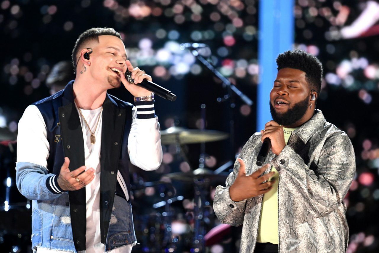 Kane Brown Matches Wits With Swae Lee & Khalid on 'Be Like That'
