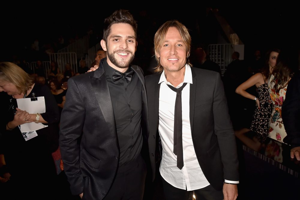 Keith Urban, Kane Brown, Thomas Rhett Join 2020 iHeartRadio Music Festival Lineup